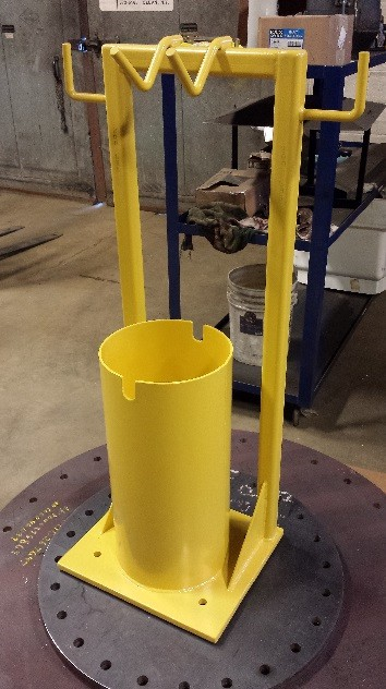 Industrial Facility Fabrication Amp Support Services