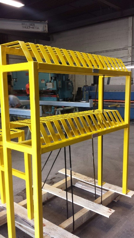 Billings Products For Industrial Material Holding Tool